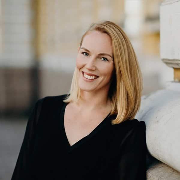 Marika Myllylä