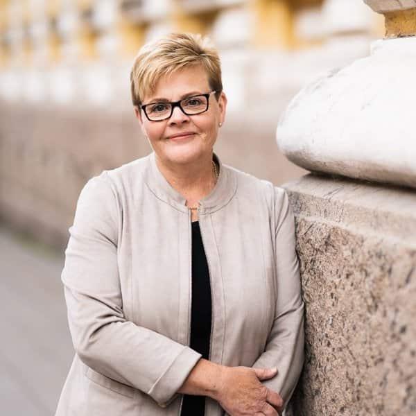 Anne Penttinen